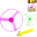 wholesale Toys: Flying saucers two  variables u. Sort three colors.