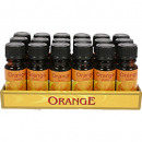 Fragrance Oil Orange 10ml glass bottle