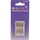 wholesale Haberdashery & Sewing: Sewing needles 5er in plastic box