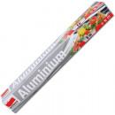 Aluminiumfolie 30 cm breed 5m in karton
