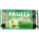 grossiste Fleurs artificielles: Savon Dalan 150g  vert pomme fruit savon