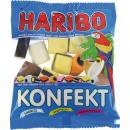 bonbons Haribo alimentaire 100gr