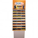 wholesale Room Sprays & Scented Oils: Duftöl Display by 24 fragrances