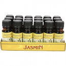 Fragrance Oil Jasmin 10ml glass bottle