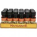 Duftöl Mandarine 10ml in Glasflasche