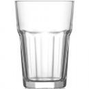 grossiste Lunettes: Caipirinha whisky  en verre 0.25L Casablanca clair