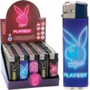 Sorted lighter PLAYBOY neon