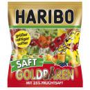 Haribo Saft-Goldbären 85 gr