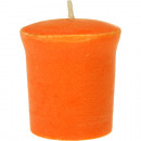 Elina nature votive scented candle Sunshine
