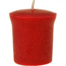 Elina nature votive scented candle Cranberry