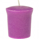 Elina nature votive scented candle Magnolia