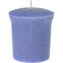 Elina nature votive scented candle Lavender