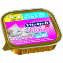 wholesale Pet supplies: Vitakraft Cat Food  100g Chicken & Beef