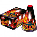 wholesale Garden & DIY store: All-season  fireworks volcano 2er in the display