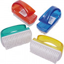 wholesale Manicure & Pedicure: Hand washing  brush, open frame, trendy colors