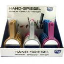 groothandel Badmeubilair & accessoires: Spiegel voor 21cm met handvat