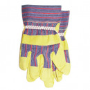 wholesale Fashion & Apparel: Work gloves, synthetic leather