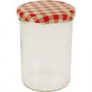 Jar / herfst glas 440ml