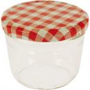 Jar / herfst glas 230ml