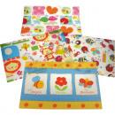 Großhandel Tischwäsche:Tischset PP Kindermotive