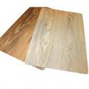 Großhandel Tischwäsche: Tischset im  Holzlook, 2fach sortiert