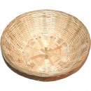 wholesale Organisers & Storage: Bast basket around natural color