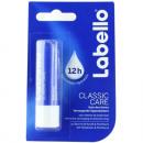 Baume pour les lèvres Labello blanc classique 5,5