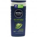 Nivea Shower 250ml Energy For Men