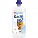 Großhandel Wäsche: Kuschelweich Weichspüler 990ml Sanft & Mild