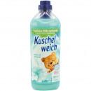 Großhandel Wäsche: Kuschelweich Weichspüler 990ml Aloe Vera