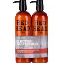 Tigi Bed Head Shampoo + Conditioner 2x750ml Color