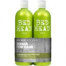 Tigi Bed Head Shampoo + Conditioner 2x750ml Energi