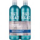 Tigi Bed Head Shampoo + Conditioner 2x750ml Recove