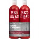 Tigi Bed Head  Shampoo +  Conditioner 2x750 ...