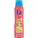 Fa dezodor spray 150ml Beach Happy Hour