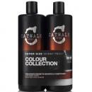 Tigi Bed Head Shampoo + Conditioner 2x750ml Fashio