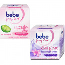 Bebe Young Care Facial Cream 50ml Mixer Box