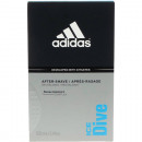 wholesale Sports & Leisure: Adidas After Shave 100ml Ice Dive