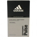 Großhandel Drogerie & Kosmetik: Adidas After Shave 100ml Dynamic Pulse