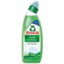 Frosch toilet vinegar cleaner 750ml