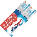 Odol pasta de dientes med3 2x100 ml extra blanca