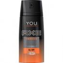 Axe Deodorant  Spray 150ml  verkoop die u ...