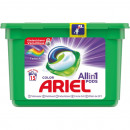 Ariel Pods 3in1 15WL color detergent