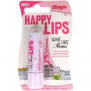 wholesale Drugstore & Beauty: Blistex Lip Balm  Happy Lips 3.7g OParis