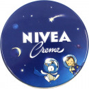 grossiste Drogerie & cosmétiques: Nivea Crème 60ml dans la boîte métallique