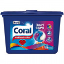 wholesale Licensed Products: Coral Caps 3in1 Color for 18 laundry loads