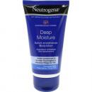 Großhandel Cremes: Neutrogena Bodylotion 75ml für trockene Haut