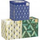 Kleenex Cosmetic Tissues 56er kollekciós doboz
