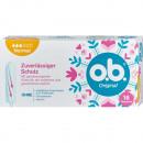 groothandel Drogisterij & Cosmetica:OB Tampons Normal 16er