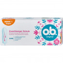 groothandel Drogisterij & Cosmetica:OB tampons Super 16er